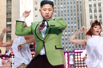 North Korea Gangnam Infection Has Worked Says Leader